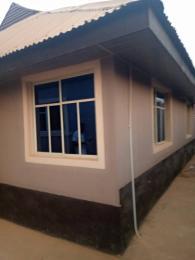 1 bedroom mini flat  Mini flat Flat / Apartment for rent Ireakari estate, off Akala express  Akala Express Ibadan Oyo