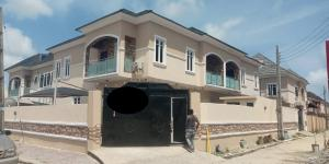 4 bedroom Semi Detached Duplex House for rent Ikota Ikota Lekki Lagos