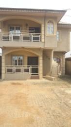 2 bedroom Blocks of Flats House for rent Ediematie Street  Agric Ikorodu Lagos