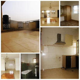 2 bedroom Penthouse Flat / Apartment for rent Off Admiralty Way Lekki Phase 1 Lekki Lagos