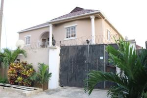 3 bedroom Flat / Apartment for rent Thera Annex Estate Ajah Lagos - 0