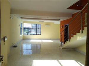 3 bedroom Boys Quarters Flat / Apartment for rent Oniru Lagos  Victoria Island Lagos