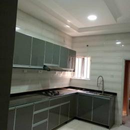 4 bedroom Terraced Duplex House for sale Life Camp Abuja