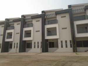 4 bedroom Terraced Duplex House for sale ... Jabi Abuja