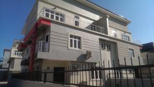 5 bedroom House for rent Off Water Corporation , V/I  Victoria Island Extension Victoria Island Lagos - 0
