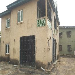 6 bedroom Massionette House for sale Owutu Road Agric Ikorodu Lagos
