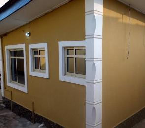 1 bedroom mini flat  Mini flat Flat / Apartment for rent Dideolu Court Estate OGBA GRA Ogba Lagos
