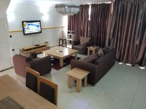 3 bedroom Flat / Apartment for rent Adetokunbo Ademola 1004 Victoria Island Lagos