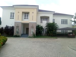 5 bedroom Detached Duplex House for rent by diplomatic zone Katampe Ext Abuja