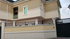 4 bedroom Semi Detached Duplex House for rent Ikota Villa Estate Lekki Lagos