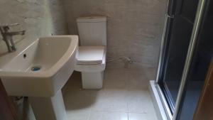 4 bedroom Semi Detached Duplex House for rent Ikota Villa Estate Lekki Lagos