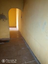 3 bedroom Blocks of Flats House for rent Abukon Ojokoro Abule Egba Lagos