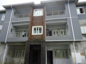 10 bedroom Flat / Apartment for rent Iwofe Road, By Aker Road, Port Harcourt. Wimpy Port Harcourt Rivers