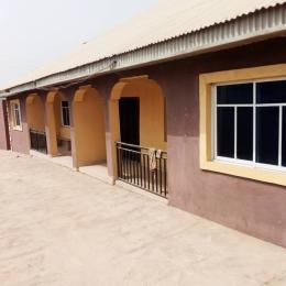 2 bedroom Shared Apartment Flat / Apartment for rent D place is ajagba area kute olodo area Akobo Ibadan Oyo