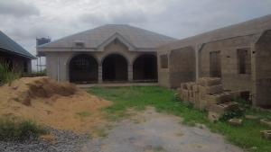 3 bedroom Detached Bungalow House for sale yabatech estate Ifo Ifo Ogun