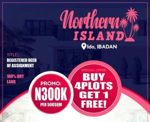 Mixed   Use Land Land for sale Ido Oyo