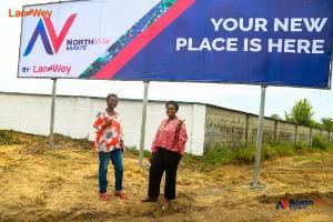 Land for sale bogije Off Lekki-Epe Expressway Ajah Lagos - 0