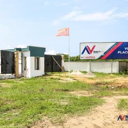 Residential Land Land for sale Northville Estate, Bogije, Some minutes from Shoprite Sangotedo Ajah Ajah Lagos