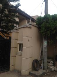 4 bedroom House for rent Aturase  Atunrase Medina Gbagada Lagos