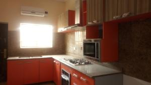 4 bedroom Terraced Duplex House for rent Off Lekki Epe express way Lekki Phase 1 Lekki Lagos