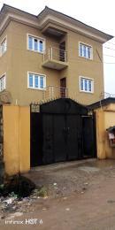 3 bedroom Flat / Apartment for rent Sawmill Gbagada Gbagada Lagos