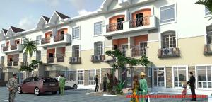 5 bedroom House for sale Off Babs Animashaun by Bode Thomas Bode Thomas Surulere Lagos