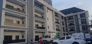 3 bedroom Flat / Apartment for rent Oduduwa Crescent Ikeja GRA Ikeja Lagos