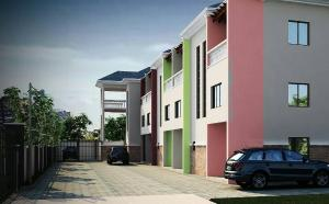 5 bedroom Flat / Apartment for sale Gazupe, FCT Asokoro Abuja
