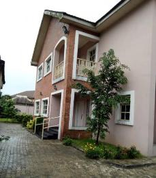 5 bedroom Detached Duplex House for sale . Eliozu Port Harcourt Rivers