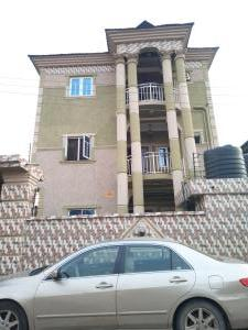 2 bedroom Shared Apartment Flat / Apartment for rent No.10, Oyekunle Street Orile-Agege Lagos orile agege Agege Lagos
