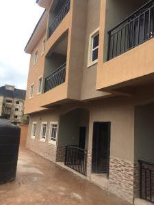 3 bedroom Flat / Apartment for rent New heaven extension  Enugu Enugu