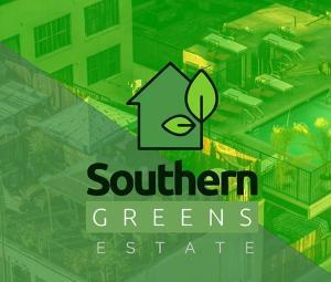 Mixed   Use Land Land for sale Southern Green Estate, Lafiaji,  Lekki Lagos - 0