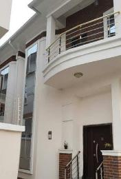 4 bedroom Semi Detached Duplex House for sale Westend Estate, Ikota Villa Ikota Lekki Lagos
