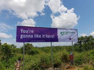 Mixed   Use Land Land for sale  Attogodo, Ariganrigan Village Poka Epe Lagos