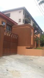 5 bedroom Semi Detached Duplex House for rent Awuse Estate, off Salvation road Opebi Ikeja Lagos