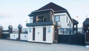 5 bedroom Flat / Apartment for rent Ikoyi, Eti Osa, Lagos Ikoyi Lagos - 0