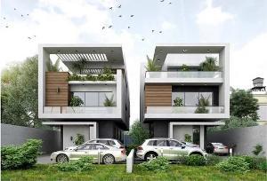 4 bedroom Semi Detached Duplex House for sale Located Behind National Stadium Alaka Surulere Lagos Mainland Lagos Nigeria  Alaka/Iponri Surulere Lagos