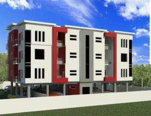2 bedroom Flat / Apartment for sale Meadow-Hall way Ikate Lekki Lagos
