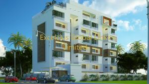 4 bedroom Terraced Duplex House for sale Right Hand Side Parkview Estate Ikoyi Lagos