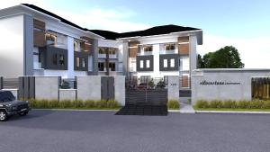 4 bedroom Terraced Duplex House for sale Dakibiyu Abuja