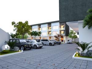 5 bedroom Terraced Duplex House for sale Winterfell Estate Olaleye New Town Estate Iponri Iponri Surulere Lagos