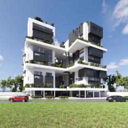 5 bedroom Massionette House for sale probyn street  Bourdillon Ikoyi Lagos