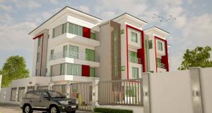 4 bedroom Massionette House for sale Onike Yaba Lagos