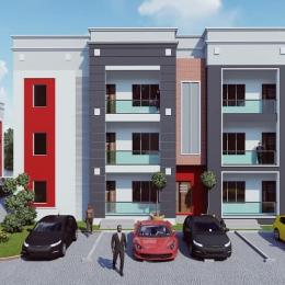 1 bedroom mini flat  Flat / Apartment for sale , Lekki Phase 2 Lekki Lagos