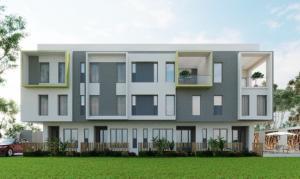 4 bedroom Terraced Duplex House for sale Residents  Banana Island Ikoyi Lagos