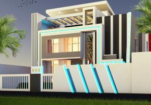 5 bedroom Terraced Duplex House for sale ilamija kekere Epe Road Epe Lagos