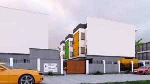 4 bedroom House for sale - Gbagada Lagos