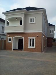 4 bedroom Detached Duplex House for sale Magodo shangisha CMD Road Kosofe/Ikosi Lagos