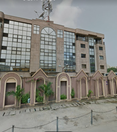Office Space Commercial Property for sale Olosa Ademola Adetokunbo Victoria Island Lagos