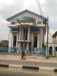 Office Space Commercial Property for sale - Opebi Ikeja Lagos